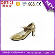 Best seller latin shoes jazz dancing shoes