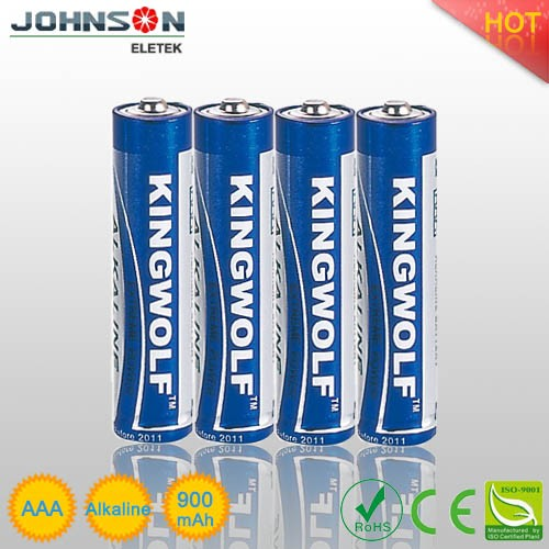Factory price LR03 1.5V AAA Alkaline Battery aaa alkaline battery