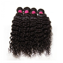 Free sample 100% extension crochet braids with human hair