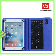 "Cheap price good quality 7"" tablet case with keyboard"