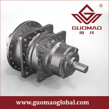 OEM customized China guomao planetary speed reducer