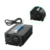 Automatic portable 110-220VAC input 48V 15A electric vehicle golf cart battery charger