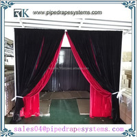 RK wholesale used portable inflatable photo booth