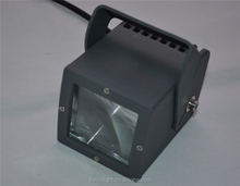Factory Supplier waterproof airport pir sensor flood light for hospital