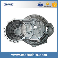 China Factory Price Custom High Pressure Aluminium Die Casting Shell