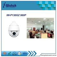 IW-P130GZ ahd dvr 1080p hisilicon 3518 ip camera cctv to ip