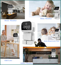 Home security indoor 720p WIFI Camera ptz Wifi wireless IR camera for Office Shop CCTV Camera