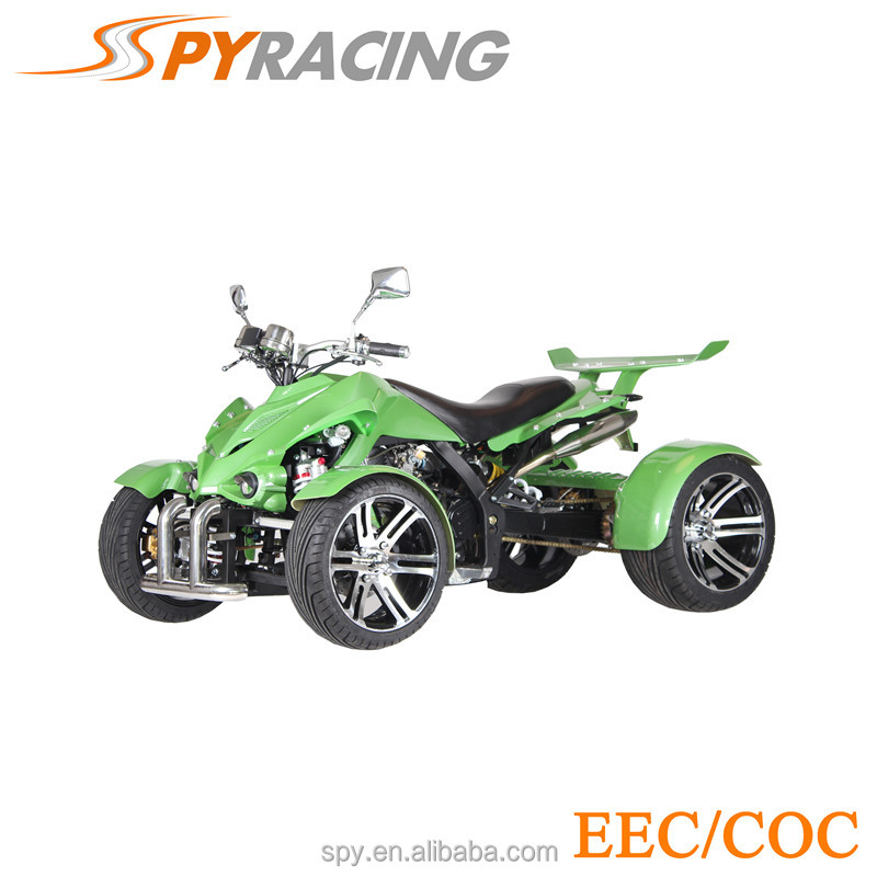 New 350cc Racing Four Wheel Bicycle 350CC ATV QUAD WITH REVERSE GEAR