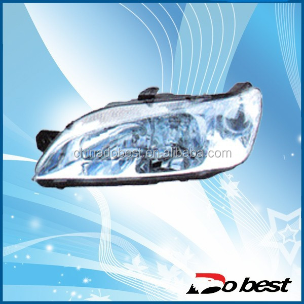 LED Headlight for Citroen Elysee