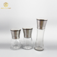 Attractive And Durable Mini Bottle Plastic
