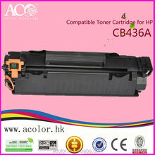 Ttd Cb435a / Cb436a / Ce285a Universal Empty Toner Cartrigde For 35a 36a 85a Empty Cartridge