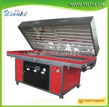 woodworking laminating machine for furniture