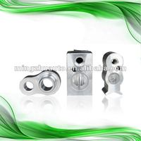 auto air conditioning fittings, block, coupling.
