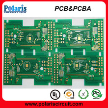 reliable FR4 block erupter assemble pcb circuit board