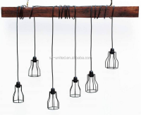 pendant lamps light cage cover