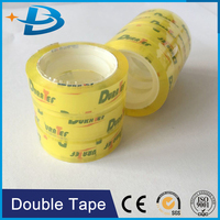 Wholesale Small Core Stationery Tape Transparent
