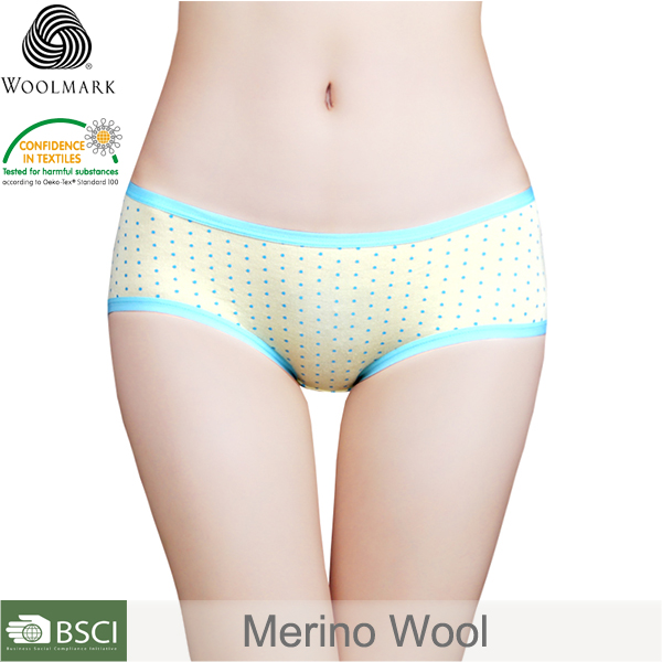 Women underpants customized, wholesale underwear for woman