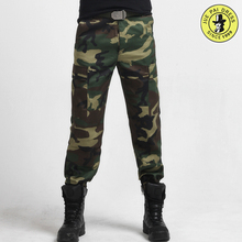 custom cargo Mens Workwear Working Pants for military