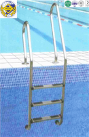 Cheap good new product swimming pool step ladder
