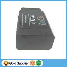 ELM327 WIFI/Bluetooth/USB OBD2 OBDII Auto Diagnostic Tool ELM 327 Wifi Wireless for Android/ IOS