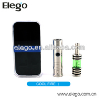 2014 Innokin Cool Fire I and Cool Fire 2 Coolfire 2 start kit in stock with Huge Vapor