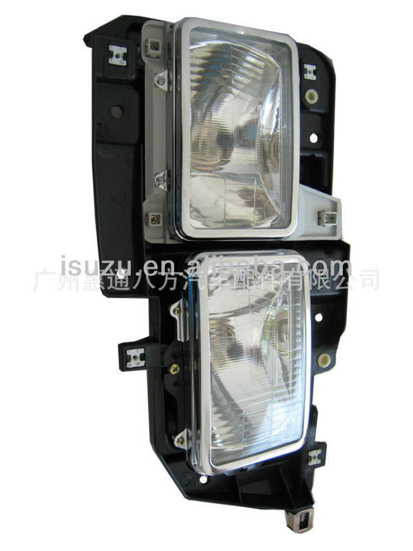 auto head lamp assembly head light assembly L JMC 100P