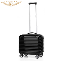 18 Inch PC ABS Travel Trolley