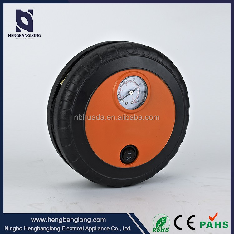 China wholesale market small oil air compressor , car mini compressor