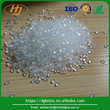 Semi-transparent hot melt glue grain.Hot melt adhesive For EPE foam and cloth