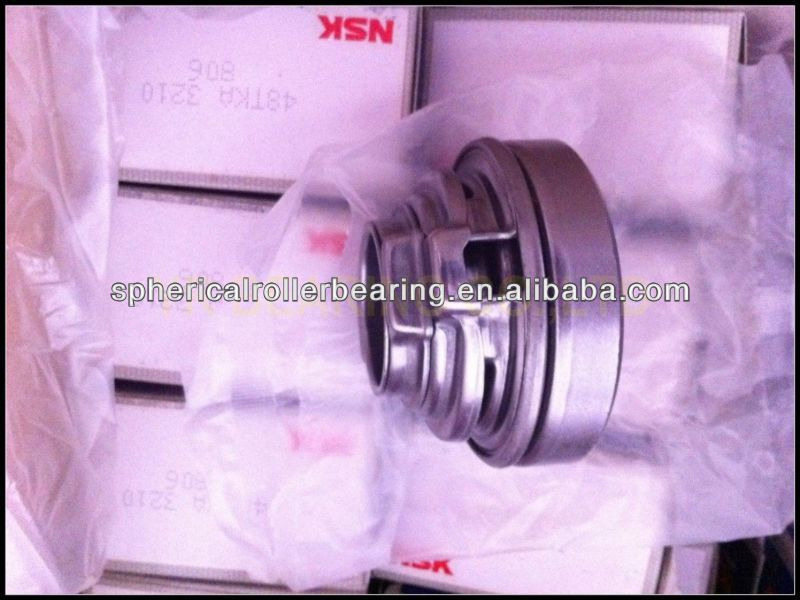 pull type clutch release bearing 6203-2RS JRW3 C3 exported to America
