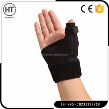 Elastic Sport Basketball Wrist/Palm/Hand Wrap Brace Guard Support Protector
