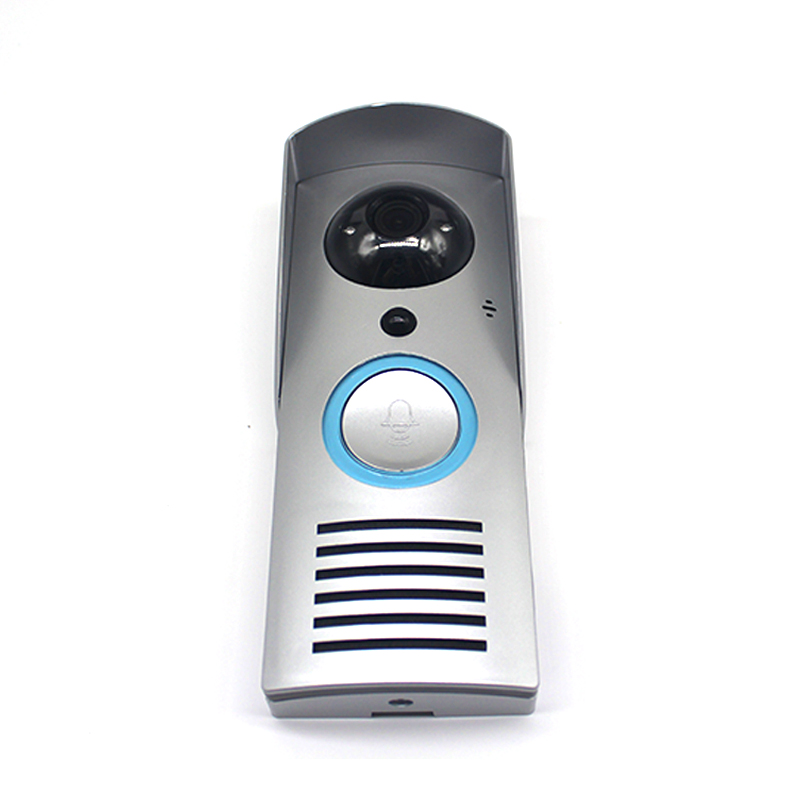 New design smart wireless doorbell made in China