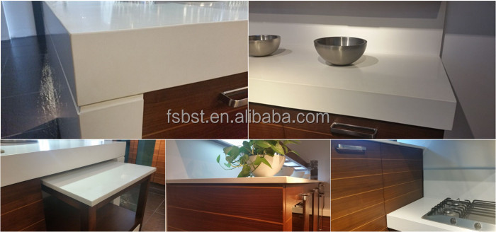 High quality and cost efficient used kitchen cabinets for for Ready made kitchen units for sale