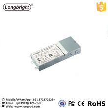 3 in 1 Dimmable 30w 50w 700ma led driver for Panel lights