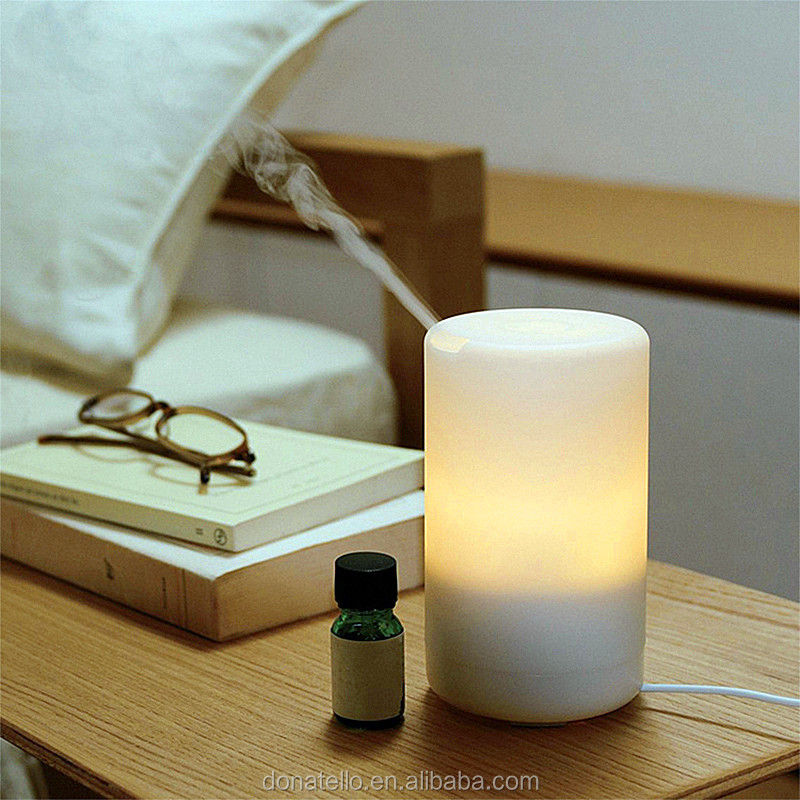 new products 2016 innovative led color changing oil diffuser air humidifiers home and car
