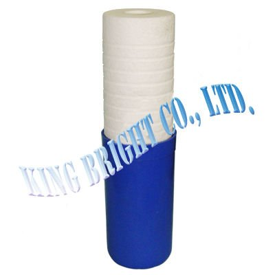 WATER FILTERS / GRANULAR ACTIVATED CARBON WATER FILTER CARTRIDGES