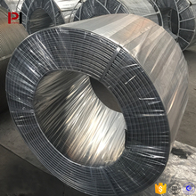 High Performance Calcium Silicon / CaSi Metal Flux Cored Wire