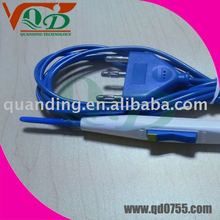 disposable electrosurgical units
