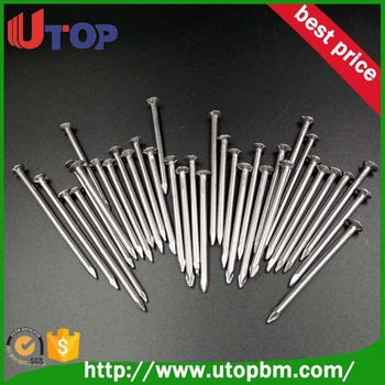 China factory common Wire Nails roof nail for Dubai Market