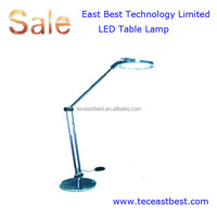 Adjustable Arm Office Working LED Table Lamps