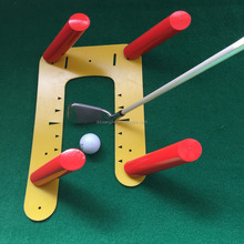 Golf Swing training aid Golf Speed Base & 4 Speed Rods