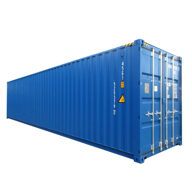 New And Stocked Shipping <strong>Container</strong> 40 Feet HC