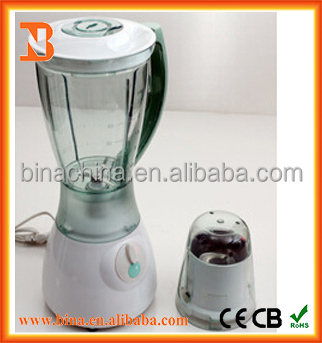 BN-B1150 Food Processor 2 in 1 Juicer And Blender
