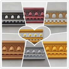 pvc ps moulding for building material for building materials