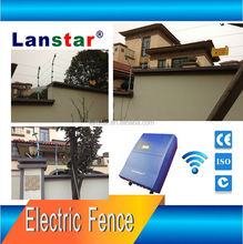 Animal base security product advanced perimeter security electric fence accessories