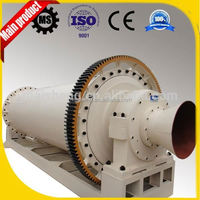 ISO9001:2008/IQnet Pottery Sand Ball Grinding Mill/Wet grinding ball mill