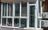 PVC plastic interior door, PVC french door,PVC door for interior prices