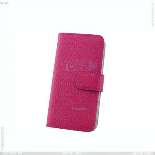 2013 new products Hot selling wallet for iphone 5 case original P-IPH5CASE020