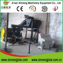 China alibaba manufacture sawdust wood pellet briquette machine price for sale