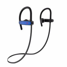 Cheap price Universal stereo headset earbud smallest mini bluetooth earphone RU10